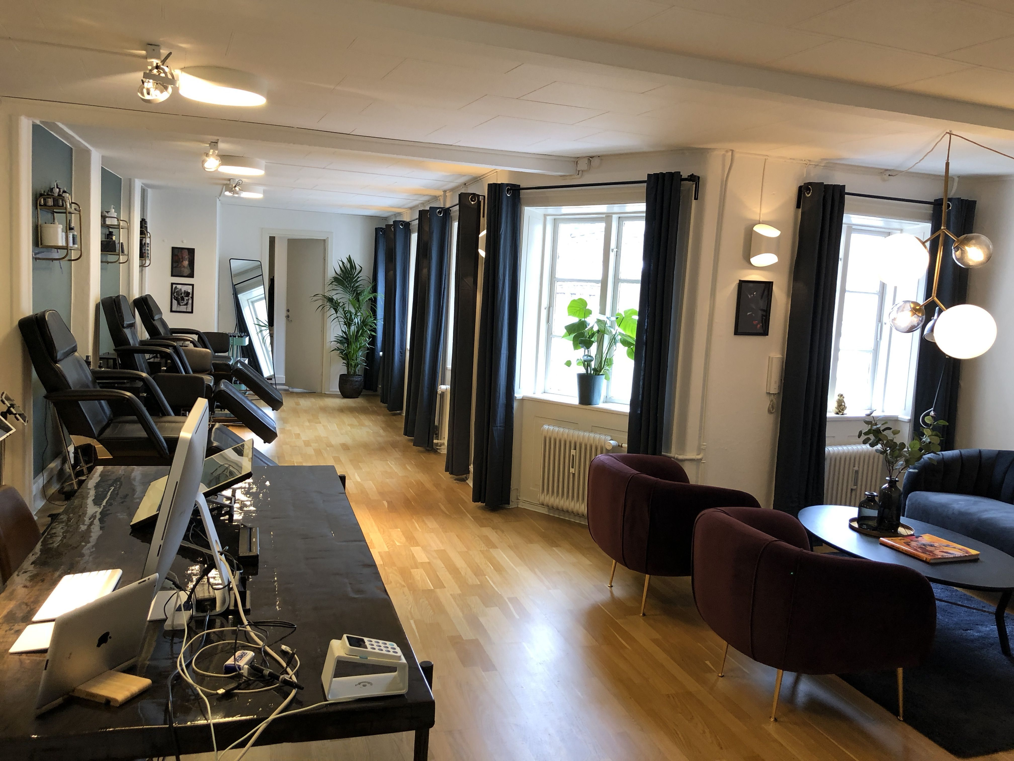 tattoo studio copenhagen lacuna art body
